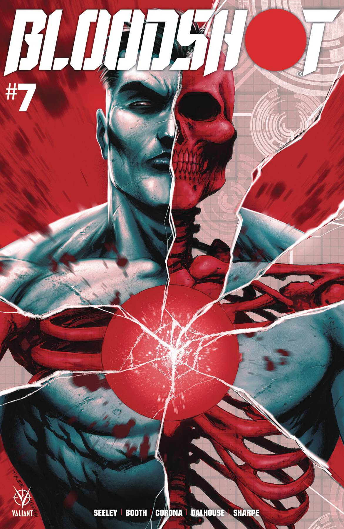 Bloodshot #7 (2020)