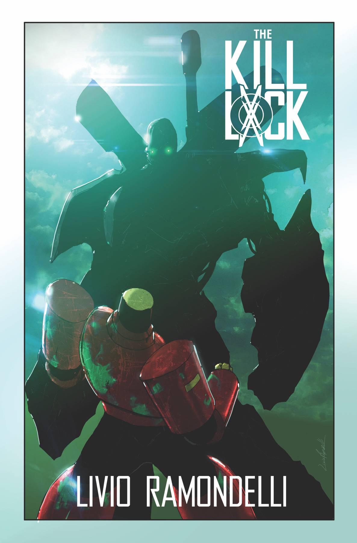 The Kill Lock #4 (2020)