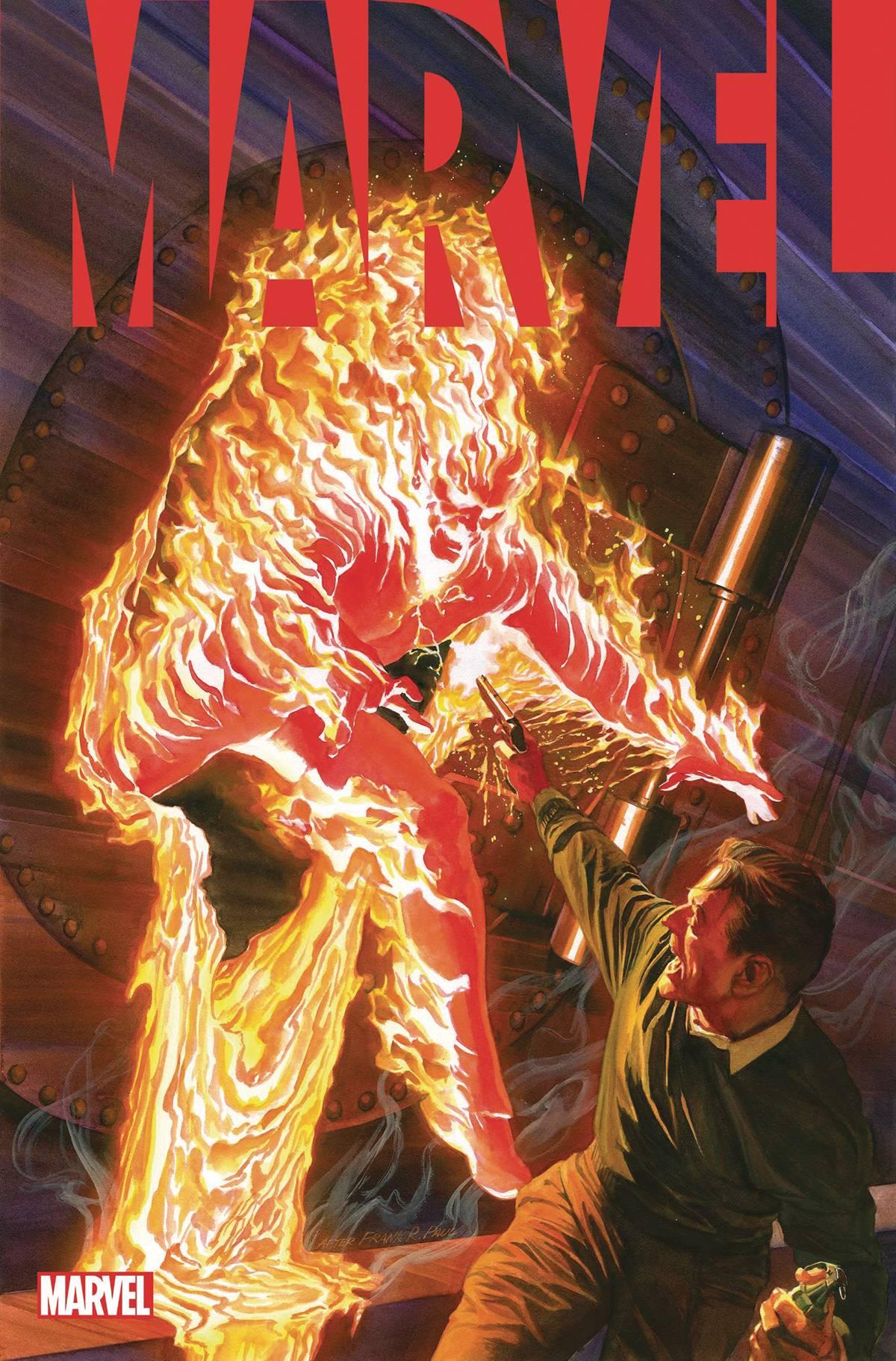 Marvel #1 (2020)