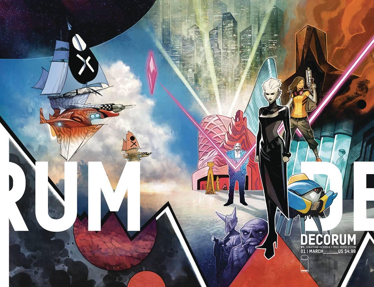 Decorum #1 (2020)