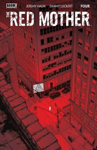 The Red Mother #4 (2020)