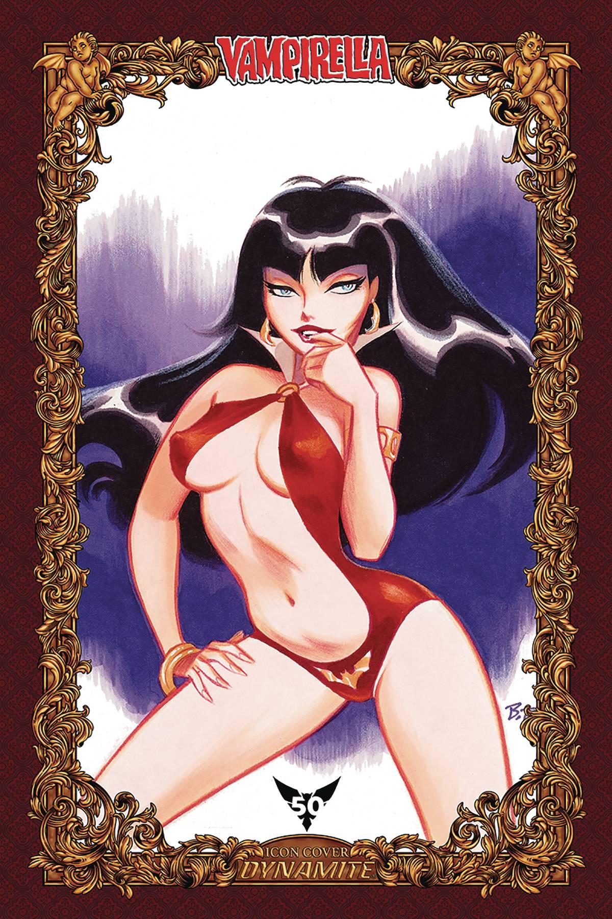 Vampirella #9 (2020)