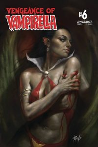 Vengeance Of Vampirella #6 (2020)