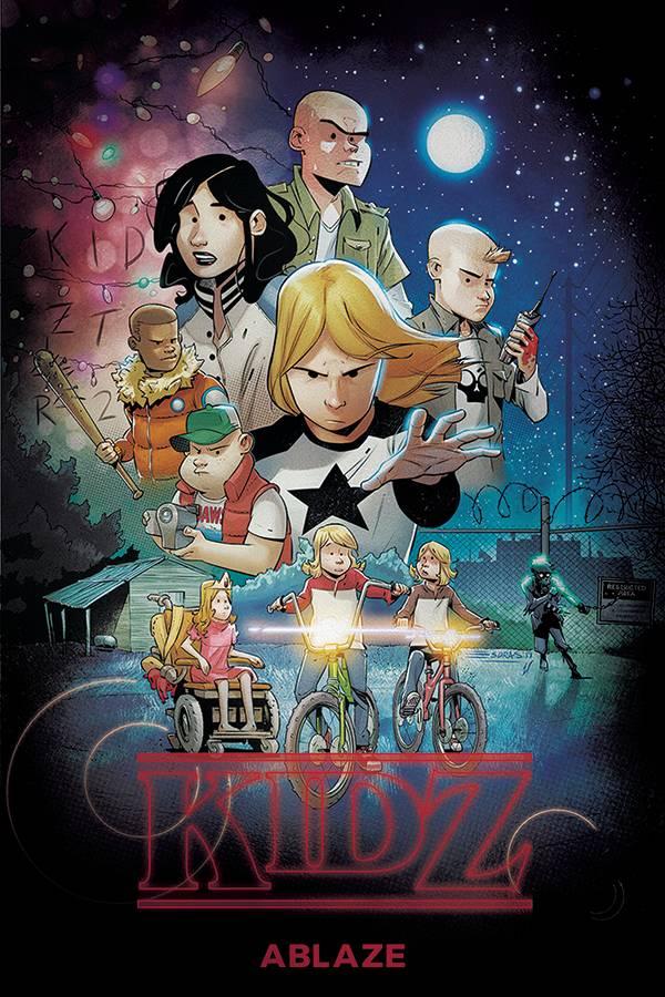 Kidz #4 (2020)