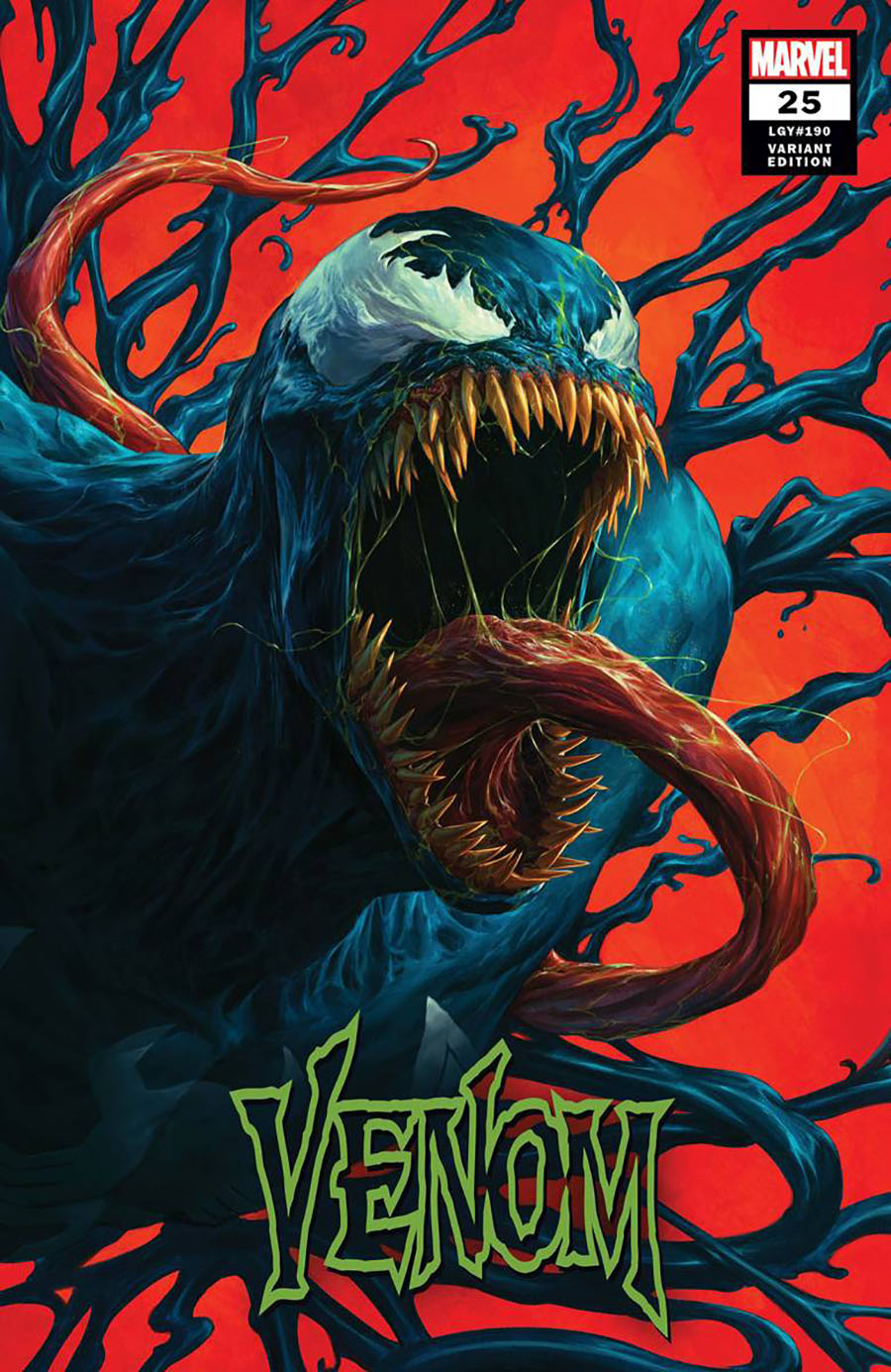 Venom #25 (2020)