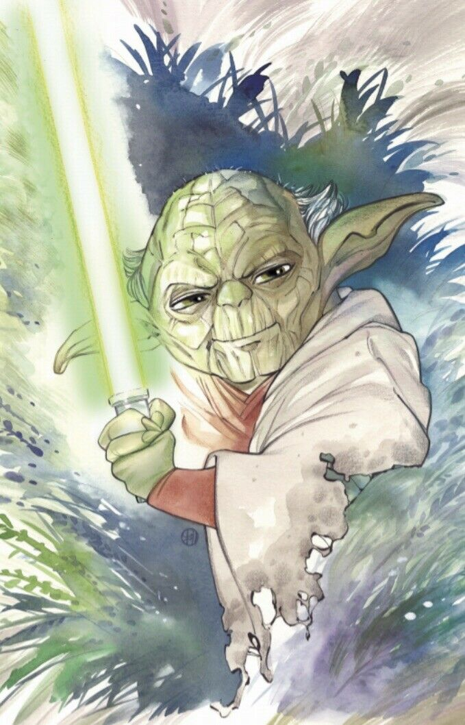 Star Wars Adventures: Clone Wars #1 (2020)