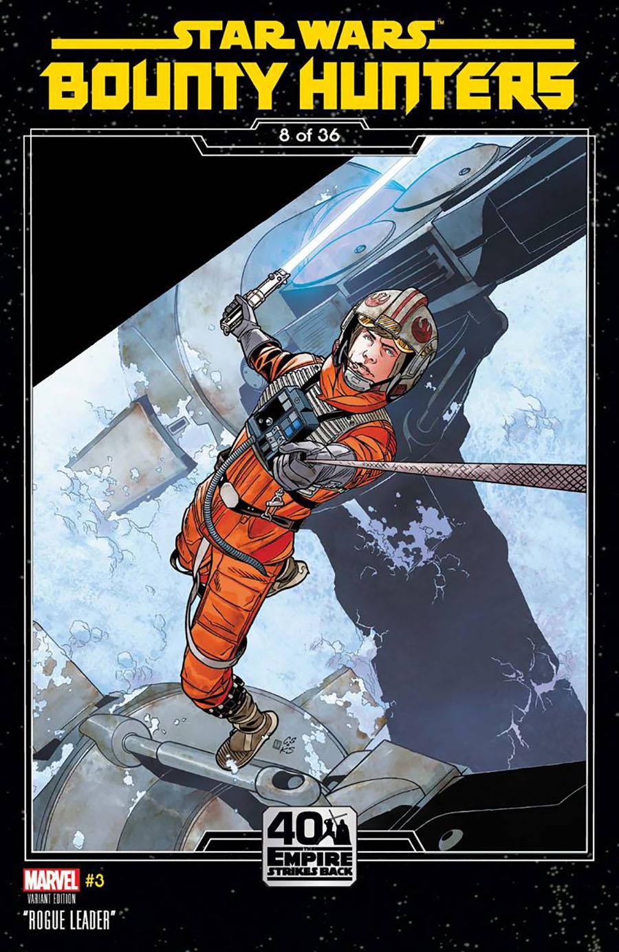 Star Wars: Bounty Hunters #3 (2020)