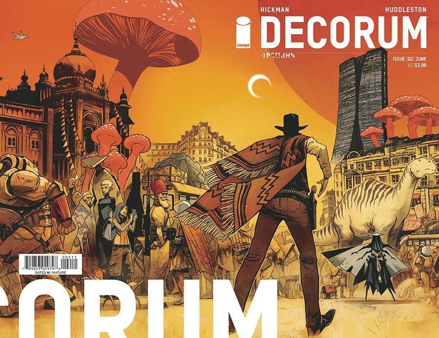 Decorum #2 (2020)
