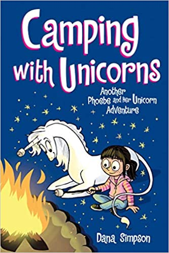 Phoebe and Her Unicorn #11 (2020)