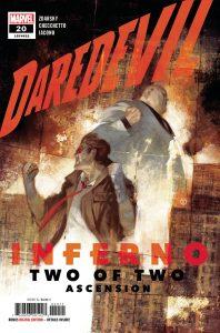 Daredevil #20 (2020)