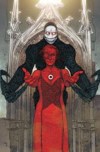 The Red Mother #5 (2020)