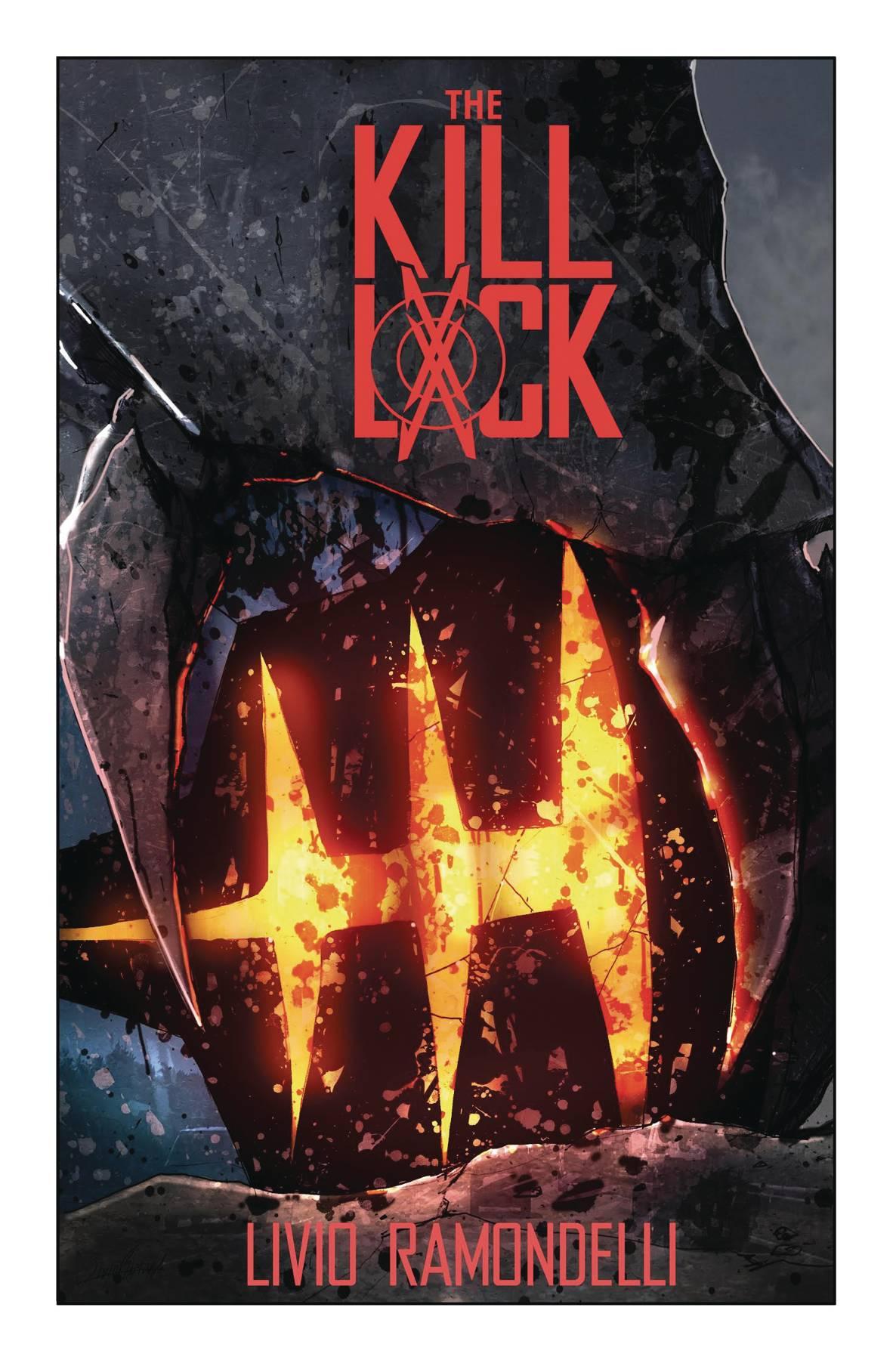 The Kill Lock #5 (2020)