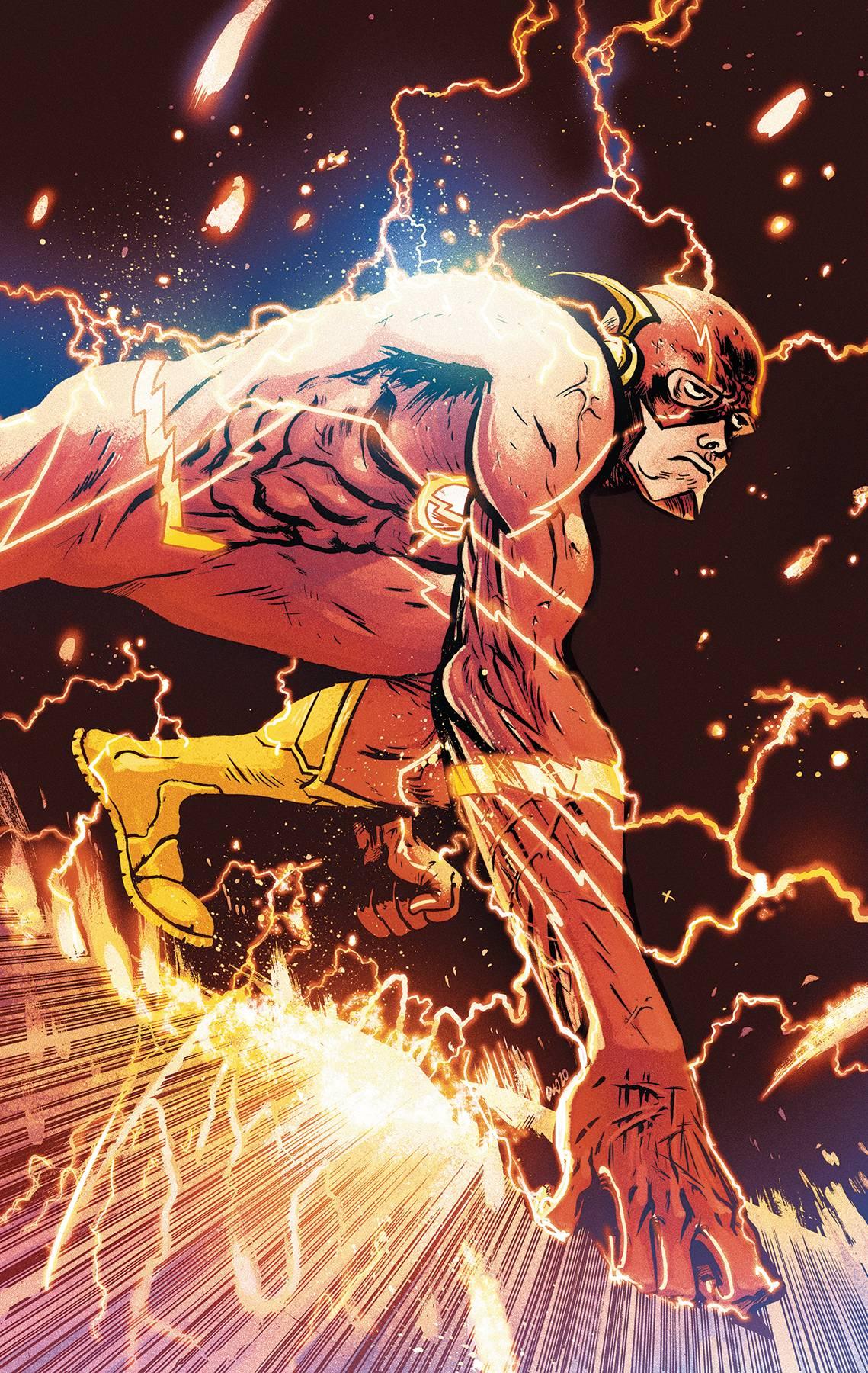 The Flash #756 (2020)
