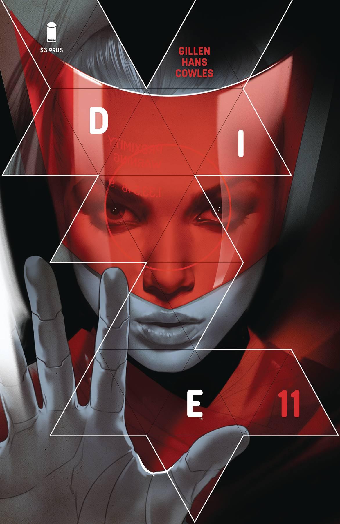 Die #11 (2020)