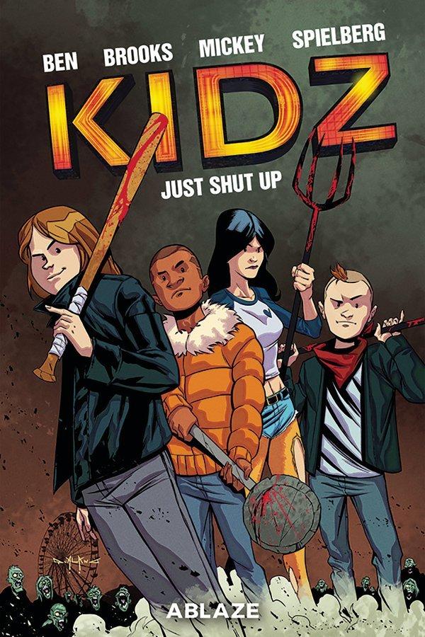 Kidz #3 (2020)