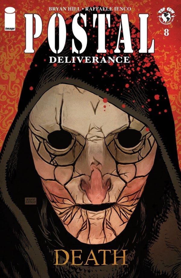 Postal: Deliverance #8 (2020)