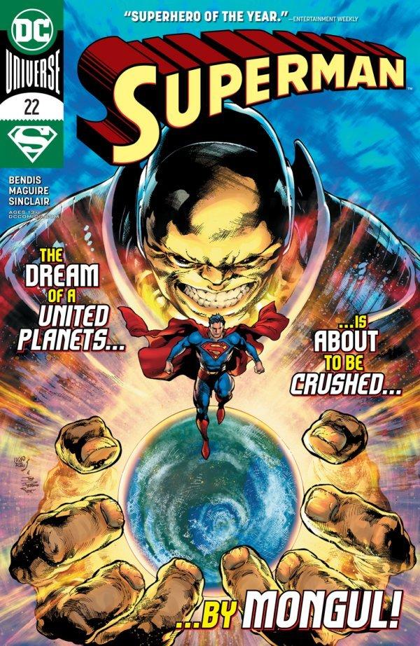 Superman #22 (2020)
