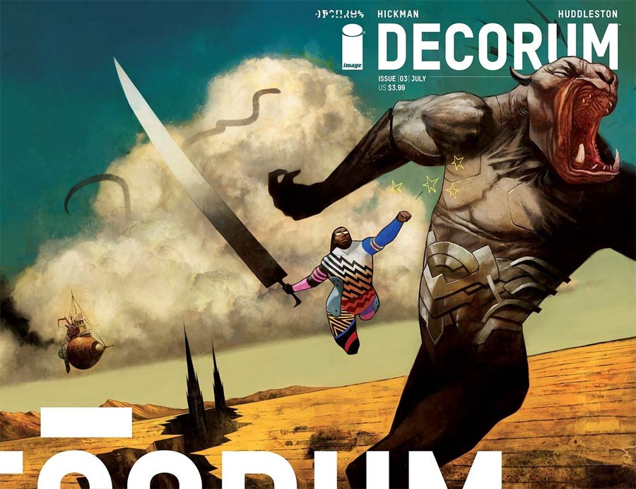 Decorum #3 (2020)