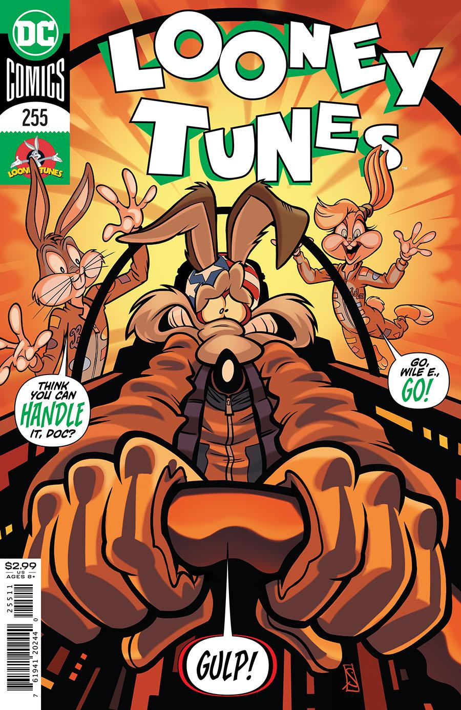 Looney Tunes #255 (2020)