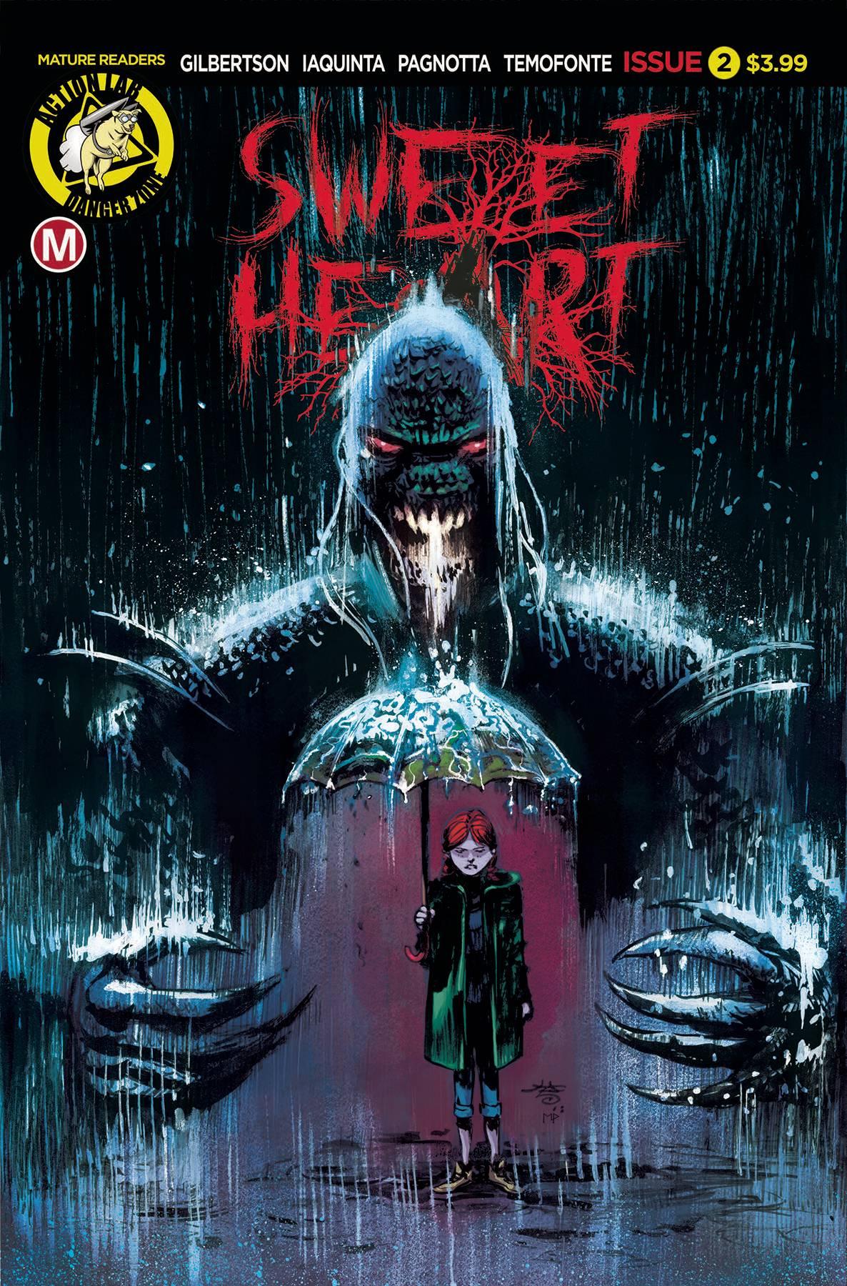 Sweet Heart #2 (2020)