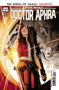 Star Wars: Doctor Aphra #2 (2020)