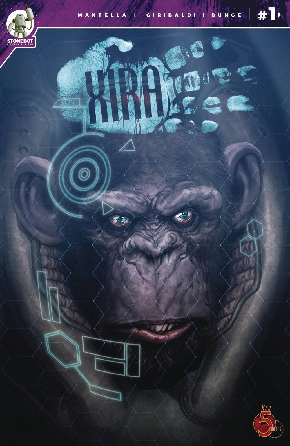 Xira #1 (2020)
