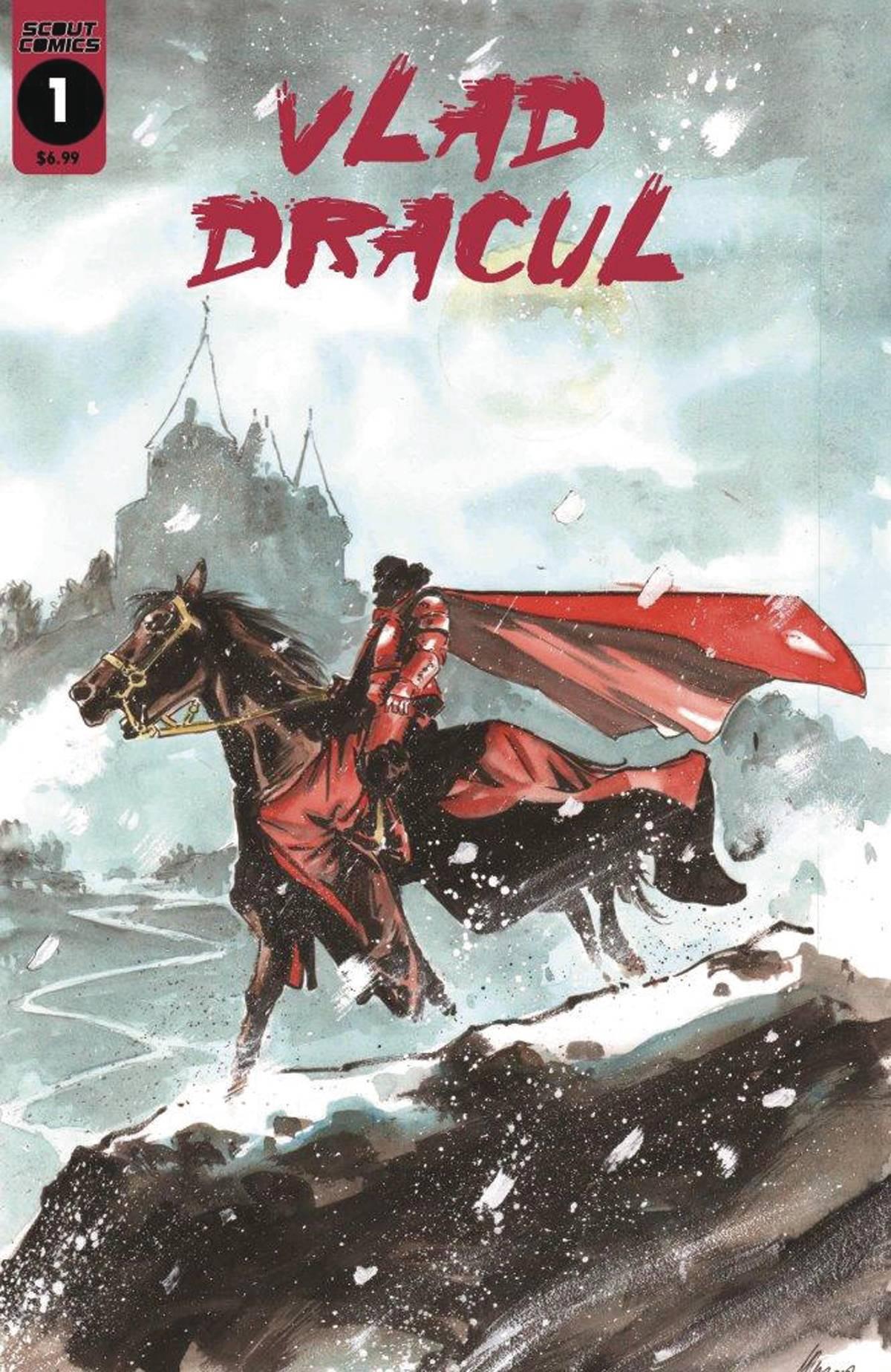 Vlad Dracul #1 (2020)