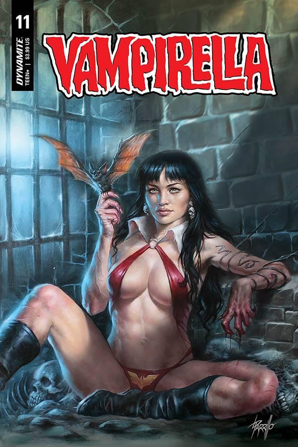 Vampirella #11 (2020)