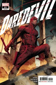Daredevil #21 (2020)