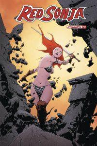 Red Sonja #17 (2020)