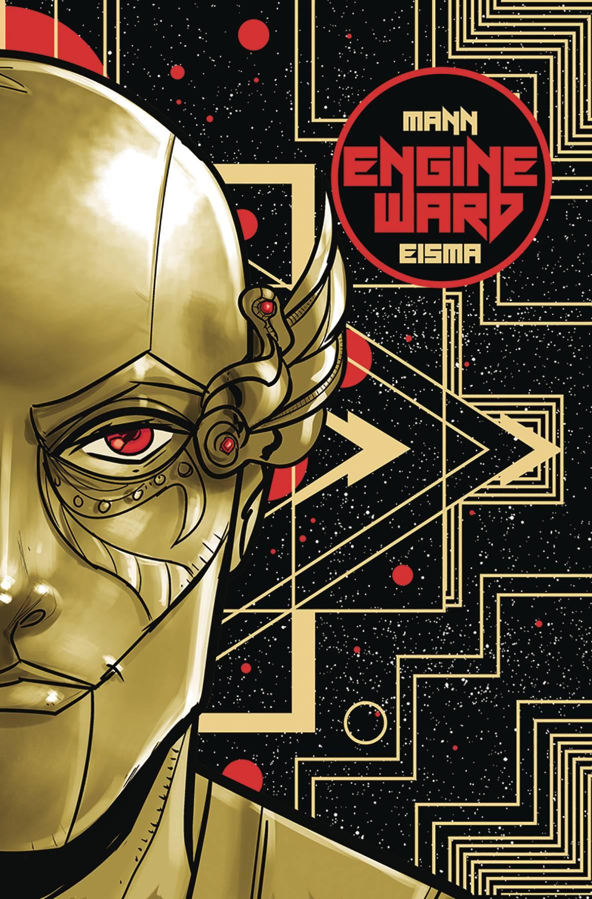 Engineward #1 (2020)