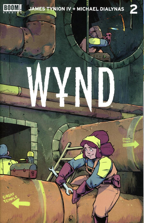 WYND #2 (2020)