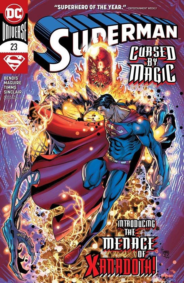 Superman #23 (2020)