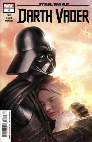 Star Wars: Darth Vader #4 (2020)