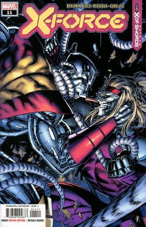 X-Force #11 (2020)