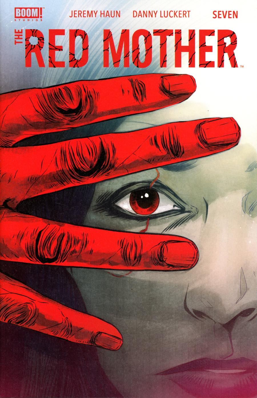 The Red Mother #7 (2020)