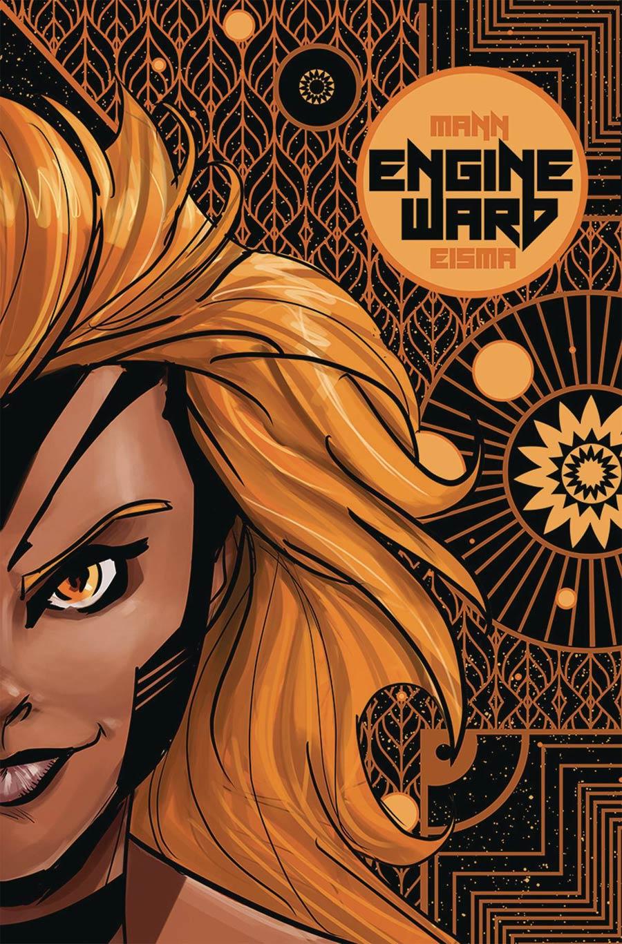 Engineward #2 (2020)