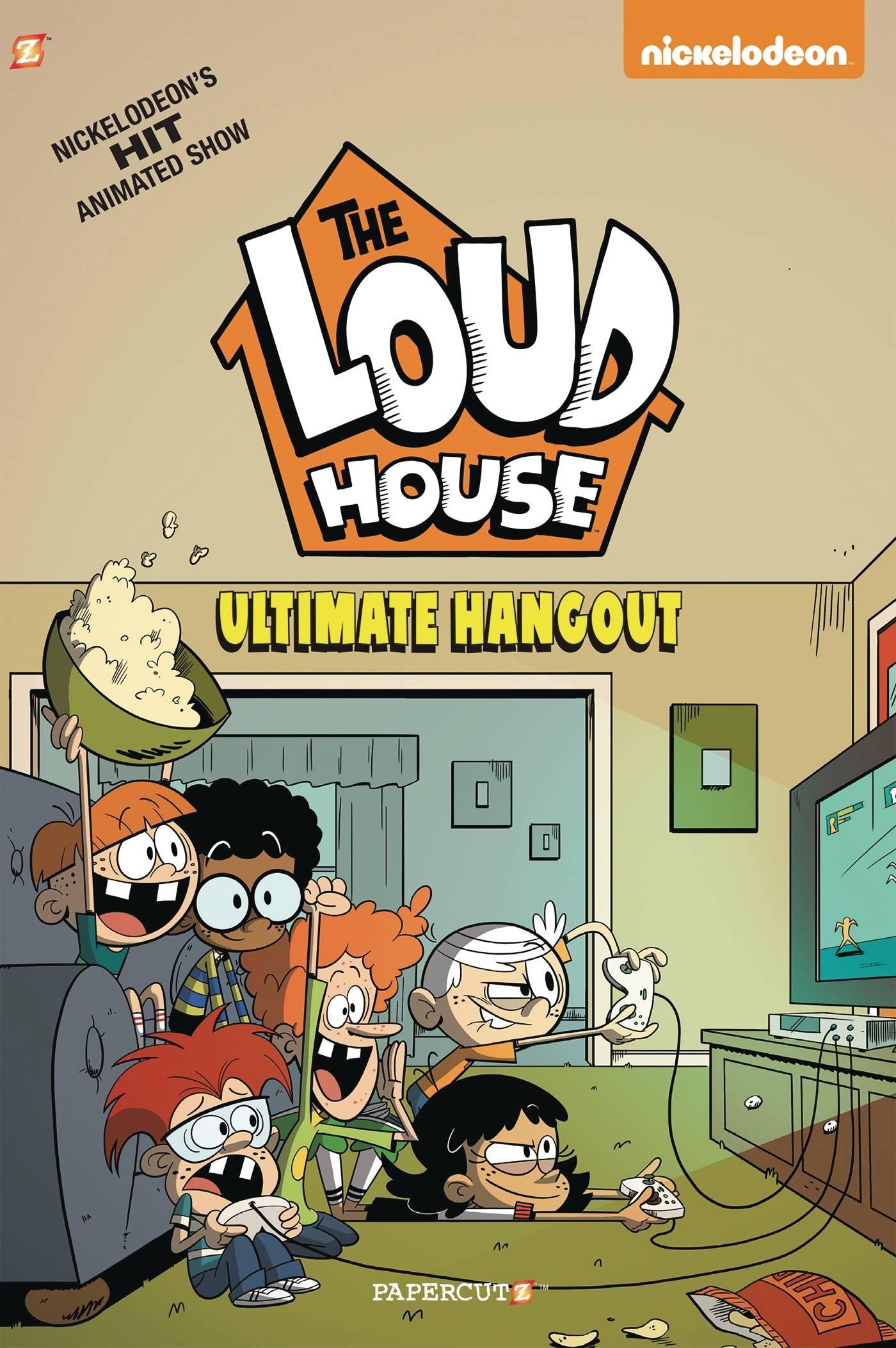 The Loud House #9 (2020)