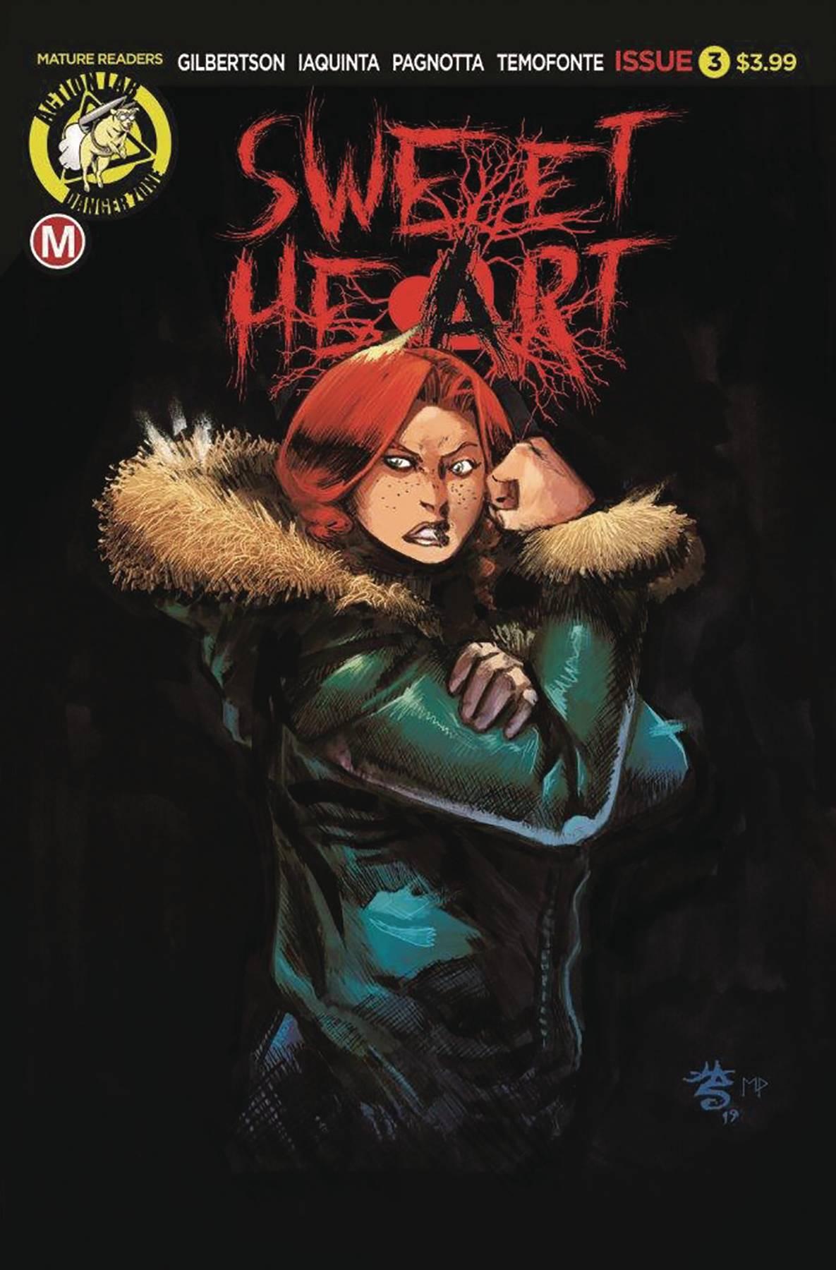 Sweet Heart #3 (2020)