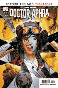 Star Wars: Doctor Aphra #3 (2020)