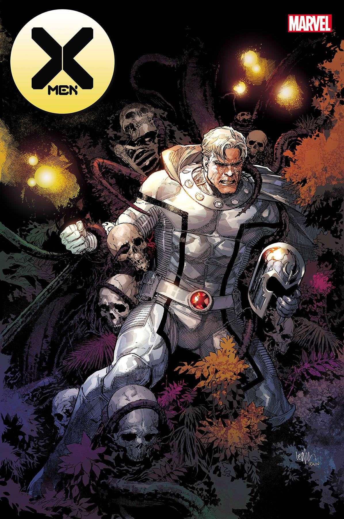X-Men #11 (2020)