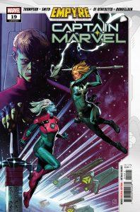 Captain Marvel #19 (2020)