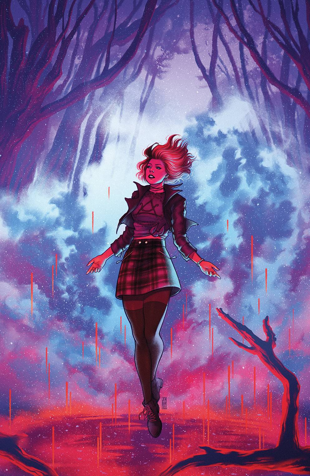 Buffy The Vampire Slayer: Willow #2 (2020)