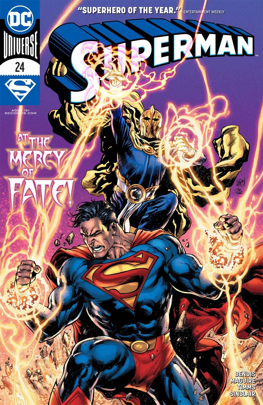 Superman #24 (2020)