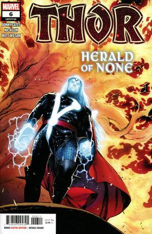 Thor #6 (2020)