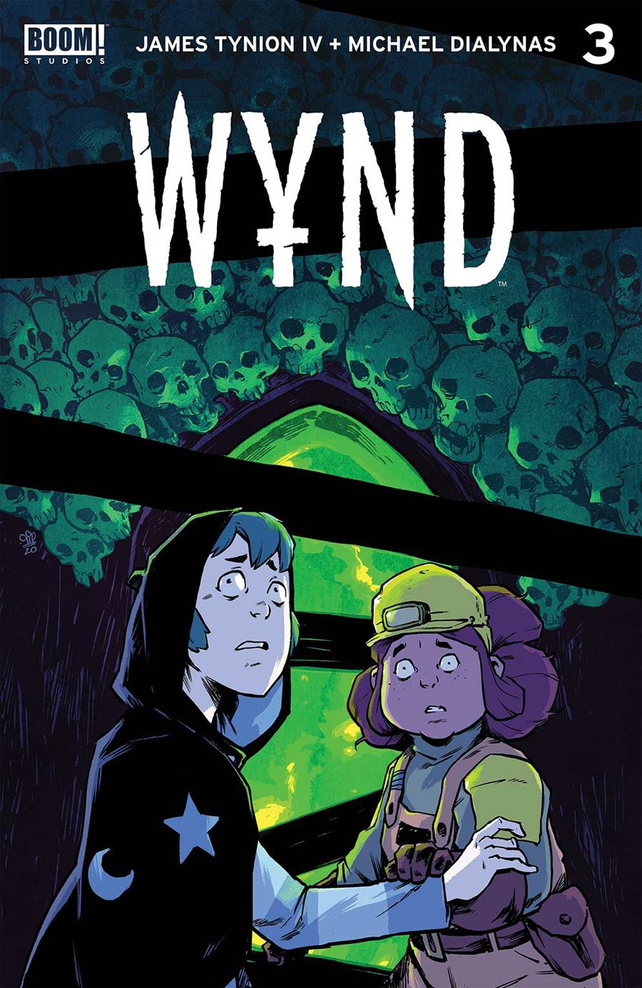 WYND #3 (2020)