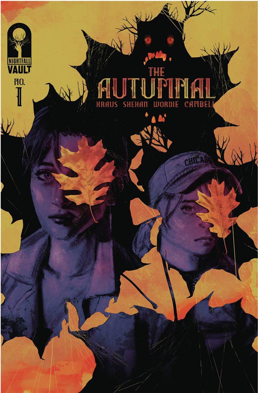 Autumnal #1 (2020)
