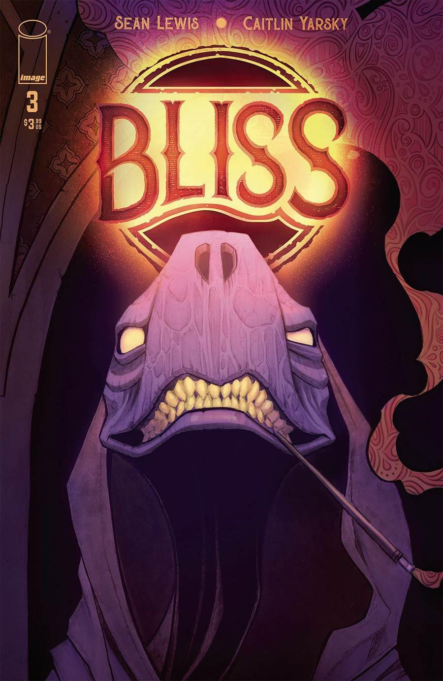 Bliss #3 (2020)