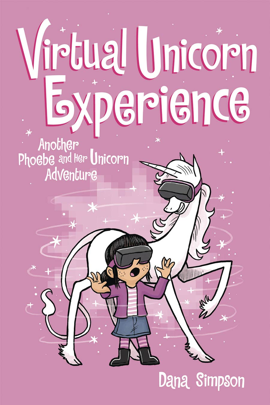 Phoebe and Her Unicorn #12 (2020)