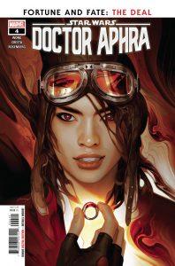 Star Wars: Doctor Aphra #4 (2020)